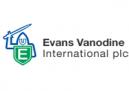 Evans Vanodine