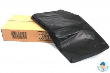 ASAC Black Bags