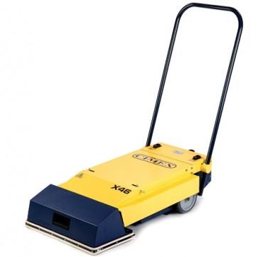 Truvox Cimex Escalator Cleaner X46 Truvox Manufacturers