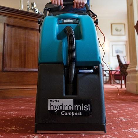 Truvox Hydromist Compact Carpet Cleaning Machine Hc250
