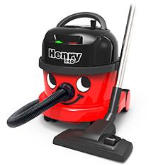 Henry Professional HVR240