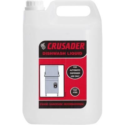 Crusader Dishwash Liquid