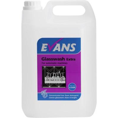 Glasswash Extra