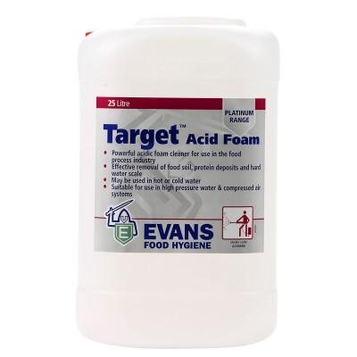 Target™ Acid Foam