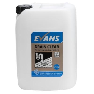 Drain Clear