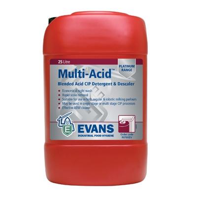 Multi-Acid™