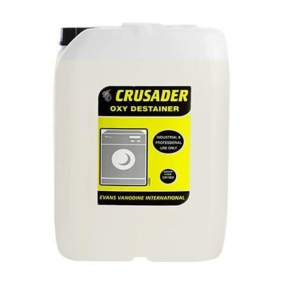 Crusader Oxy Destainer 10 KG
