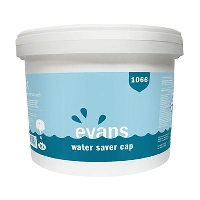 Water Saver Cap