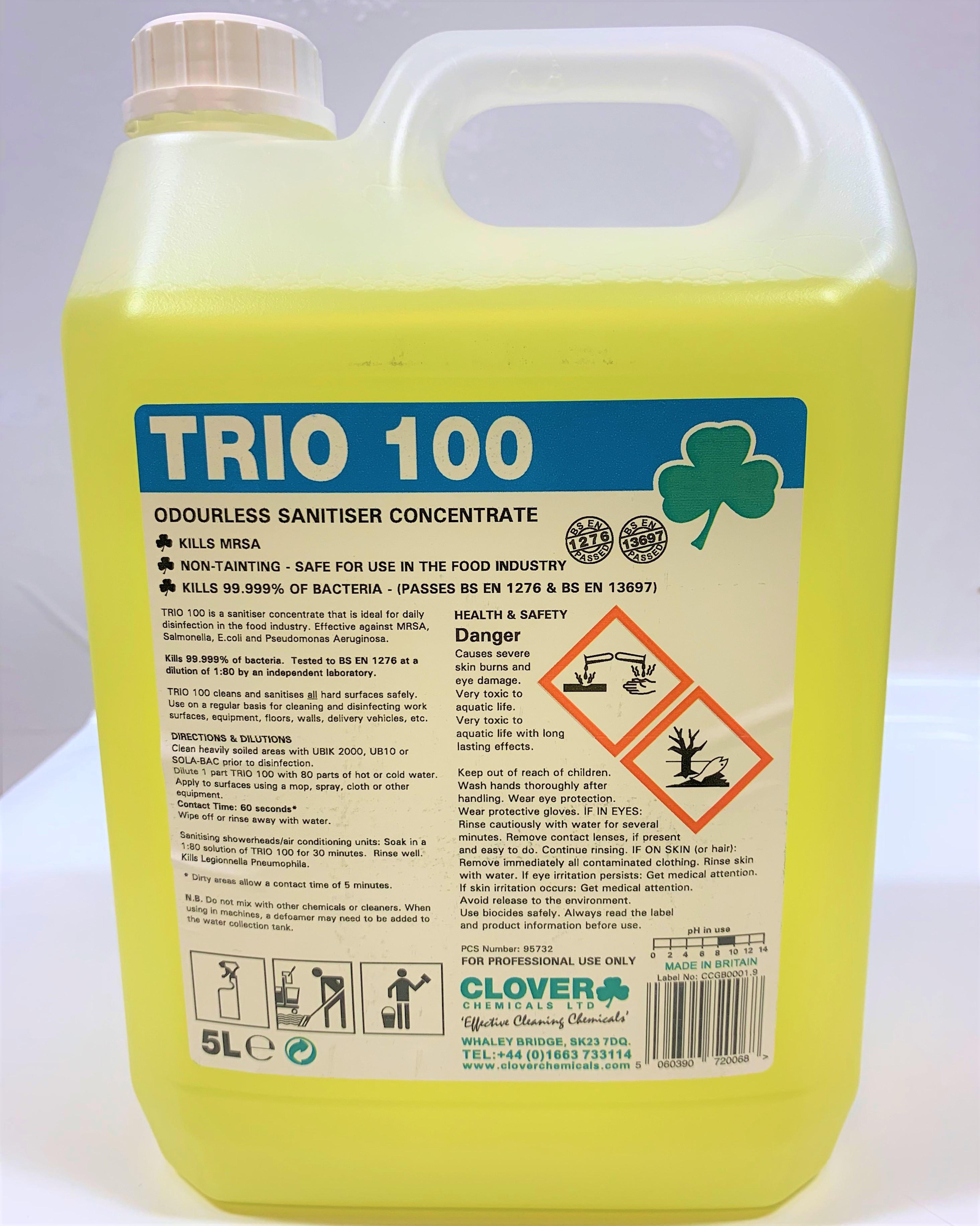Trio 100