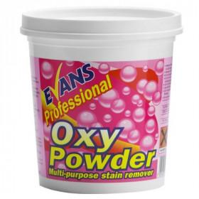 Evans Vanodine Oxy Powder Multi Purpose Stain Remover C018AEV 1x1kg