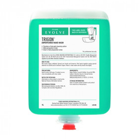 Evans Vanodine Trigon ® Unperfumed Hand Wash A050BEV  6x1Litre