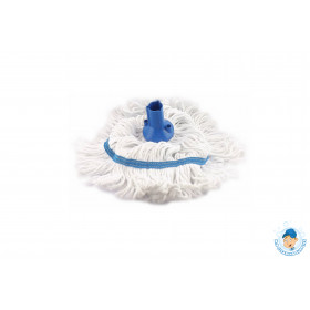 250g Exel ® Revolution Socket Mop (Various colours available)