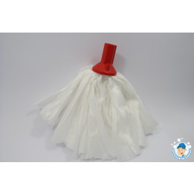 120g Exel Big White Mop (Various colours available)
