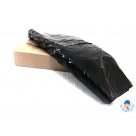 Black Refuse Sacks (Compactor)  20KGs 18x29x39 PNBB (200 in box)