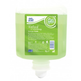 Refresh Energie FOAM (6 x 1 Litre)