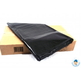 Black Refuse Sacks 5KGs 18x29x39 XVE (200 in box)