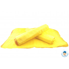 Yellow Heavy Duster (10 Pack)