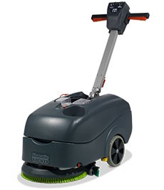 Numatic TT1840G Scrubber Dryer