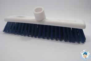 """12"""" Washable broom - stiff bristles"""