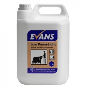 Low Foam Light