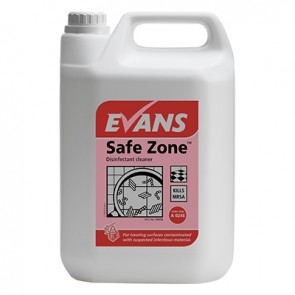 Safe Zone™