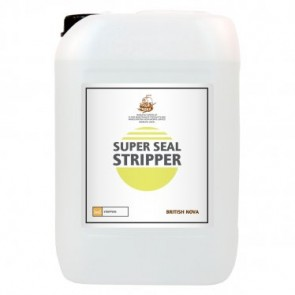 Nova Super Seal Stripper For Floors BNSSS/10