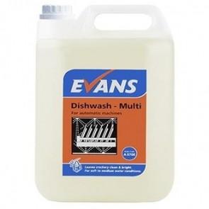 dishwash multi