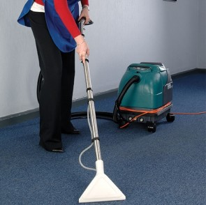 Hydromist 10 Carpet Cleaning Machine