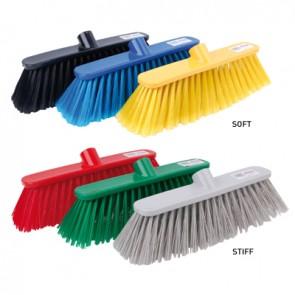 Deluxe Brooms