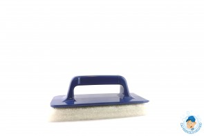 Light duty polishing pad
