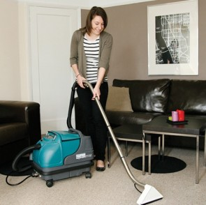 Truvox Hydromist 10HD Carpet Cleaning Machine