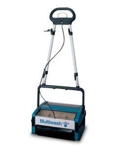 Multiwash (Rotawash) MW340 Multi Surface Floor Cleaner MW340