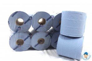 Optimum Blue Centre feed Roll