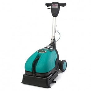 Solaris Scrubber Dryer Machine