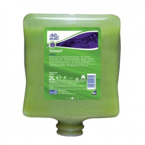 Solopol Lime 2 Litre