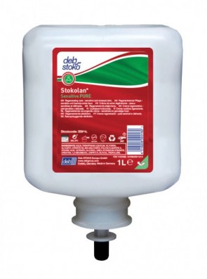Stokolan Sensitive PURE 1 Litre
