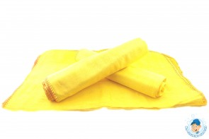 50x60cm Heavy Duster Yellow
