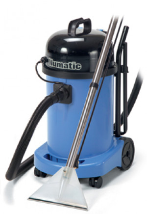 4 in 1 Extraction Vacuum