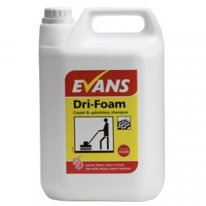 Dri-Foam