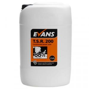 T.S.R. 200