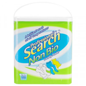 Search™ Non Bio Laundry Powder