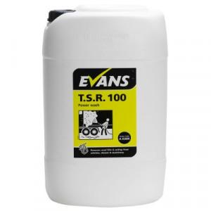 T.S.R. 100
