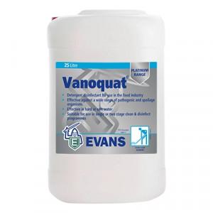 Vanoquat®