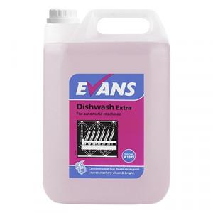 Dishwash Extra