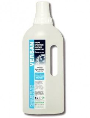 Versan - Broad Spectrum Disinfectant - 1L