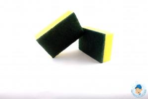 Caterer's Sponge Scourers