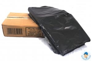SNXP Black Bags